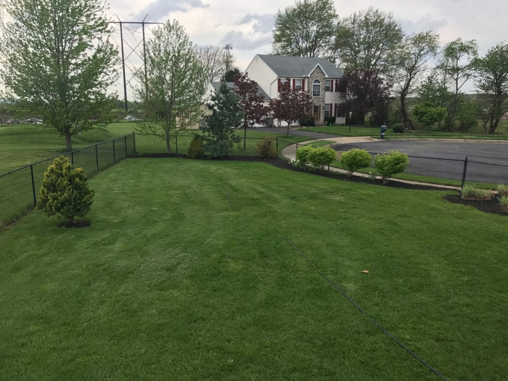 Landscaping Collegeville Landscaper Amp Contractor